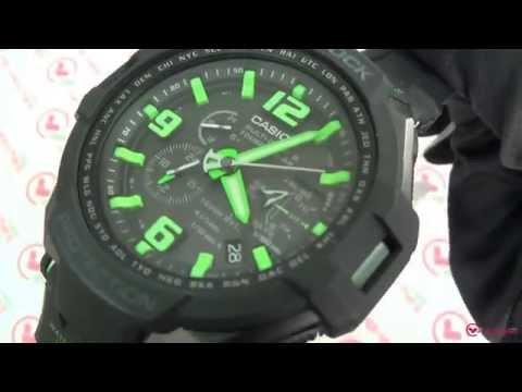 Casio - G-Shock GW-4000-1A3ER