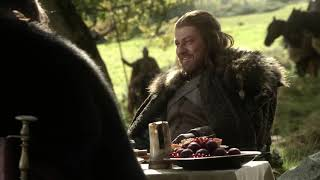 Game of Thrones S01E02    There's a war coming, Ned