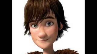 httyd hiccup+httyd2