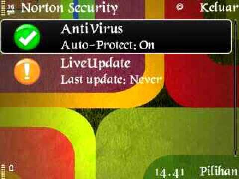 Video Tutorial Hack Handphone Symbian (mengatasi Kesalhan Sertifikat Untk Menginstall Aplikasi Symbi video