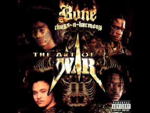 Bone Thugs N Harmony - Its All Real