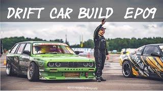 Keski-Korpi Motorsport drift car build ep09