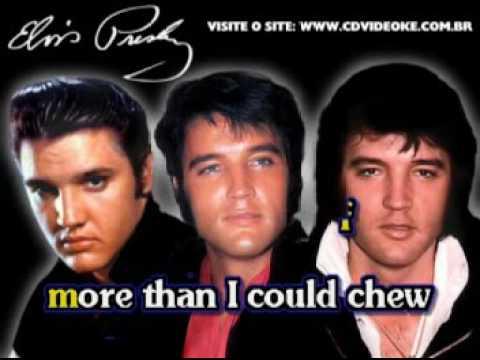 Elvis Presley   My Way Aloha Concert