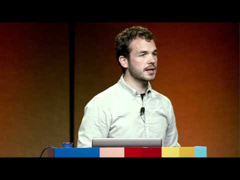 Google I/O 2011: Memory management for Android Apps