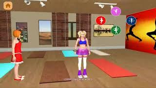 Dance School Life Simulator