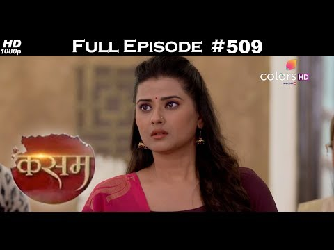 Kasam - 2nd March 2018 - कसम - Full Episode thumbnail