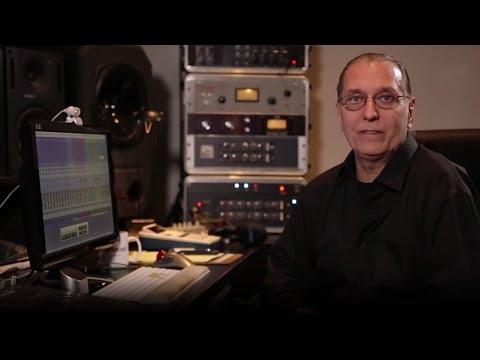 Waves Audio tutorial features Bonafide3000 music