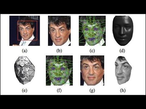 Facebook's Facial Recognition as Accurate as a Human Now