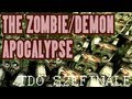 """THE ZOMBIE/DEMON APOCALYPSE"" The Daylight Owl: Season 2: FINALE PART 2"