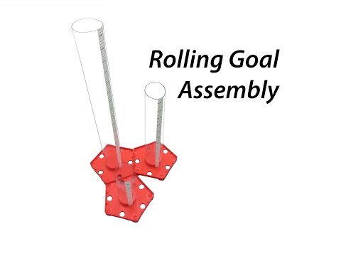 Rolling Goal Assembly
