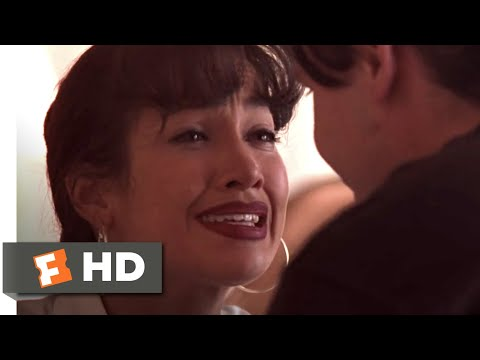 Selena (1997) - Let's Get Married Scene (6/9) | Movieclips