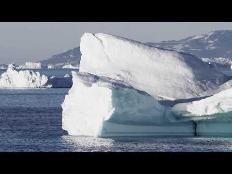 Traumreise Grönland - «Gletscher»