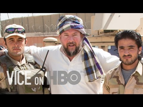 VICE on HBO Season 2: Afghan Money Pit & The Pacification of Rio (Episode 1)