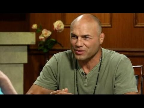 Randy Couture on