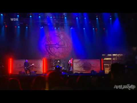 Evanescence - The Only One [Live @ Rock Am Ring 01/06/2007] HD