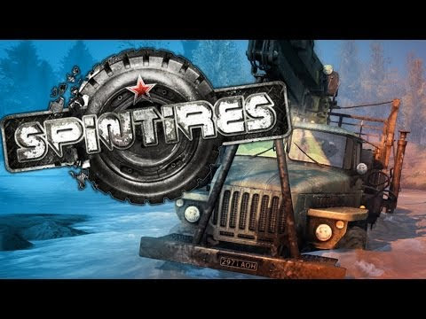 STUCK IN THE MUD ★ Spintires (Dumb and Dumber)