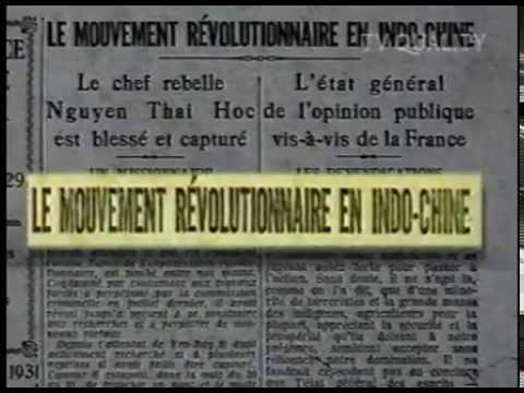 Vida de Ho Chi Minh (En Español) Versión Francesa