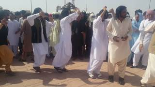 Waziristan attan in uae alain