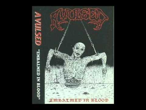 Avulsed - Unconscious Pleasure