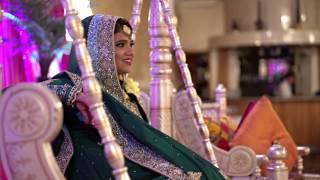 Pakistani Mehndi Highlights