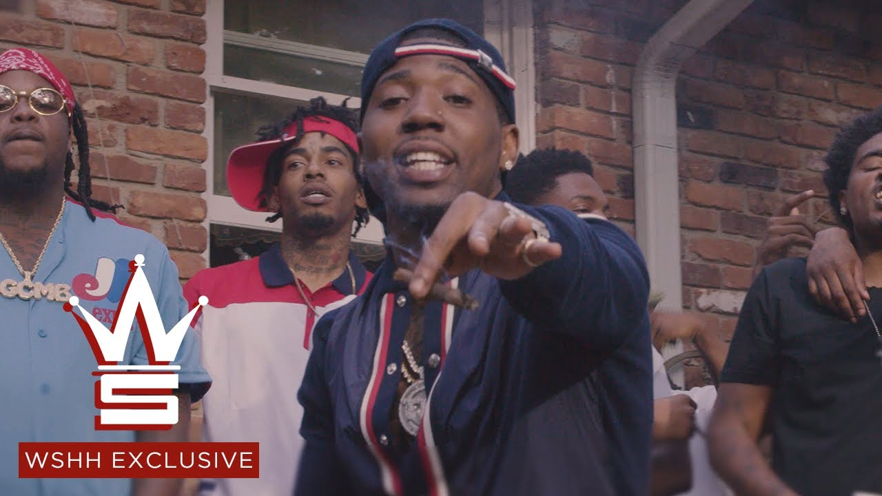 YFN Lucci & YFNBC - Going Dumb