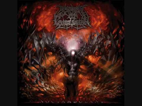 Spawn Of Possession - Scorched