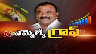 Gurajala MLA Yarapathineni Srinivasa Rao || Special Ground Report || MLA Graph