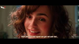 Phim Bồng bột tuổi dậy thì (Nơi cuối cầu vồng) - Love Rosie | Những tình cảm giấu kín trong lòng