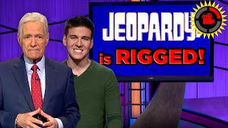 Film Theory: How One Man BROKE Jeopardy! (Jeopardy is Rigged Part 1)