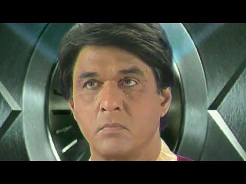 Shaktimaan Hindi – Best Kids Tv Series - Full Episode 161