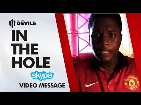 Kagawa In The Hole! | Manchester United 2-0 Swansea City | SKYPE FAN REVIEW
