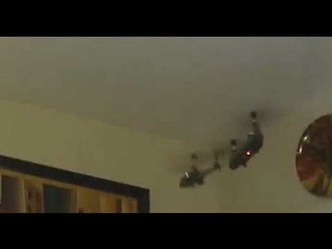 RC Helicopter Battles