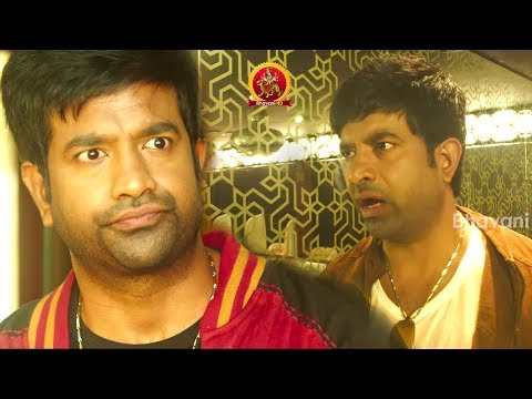 Non-Stop Vennela Kishore Comedy Scenes || Latest Telugu Comedy Scenes || Vennela Kishore Comedy