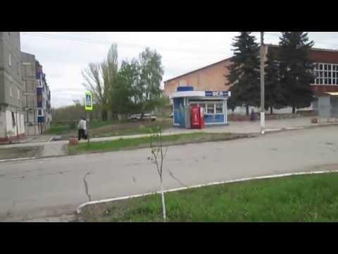 Новокуйбышевск. Вверх по улице Островского