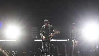 U2 - Gloria - 2018-09-11 Dublin