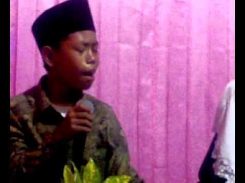 Qori Nasional Tk.anak Di Ambon video