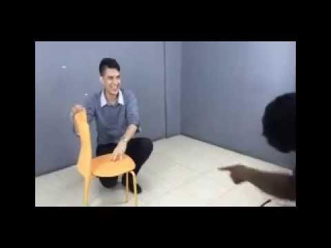 Pengalaman Pertama Casting Iklan video