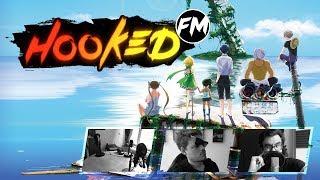 Hooked FM #218 - Zanki Zero, Days Gone, Mortal Kombat 11, Avengers: Endgame, Persona 5 & mehr!