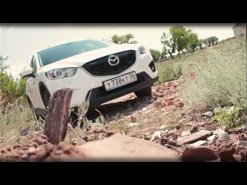 Тест драйв Mazda CX-5 | PickUp тест Nissan PathFinder