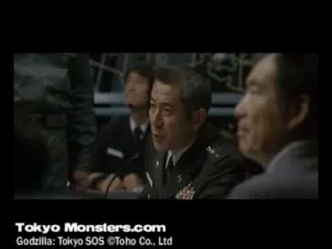 Godzilla: Tokyo SOS is listed (or ranked) 29 on the list The Best Monster Movies