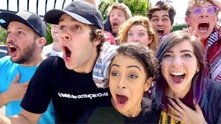 BEST SURPRISES GIFTS IN DAVID DOBRIK VLOGS 1 HOUR