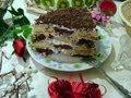 Damalı Pasta (Yemek Tarifleri)
