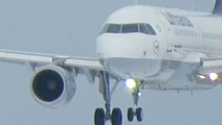 Canon PowerShot SX720 HS Zoom Test; 40x optical, up to 160x digital; Aircraft Spotting