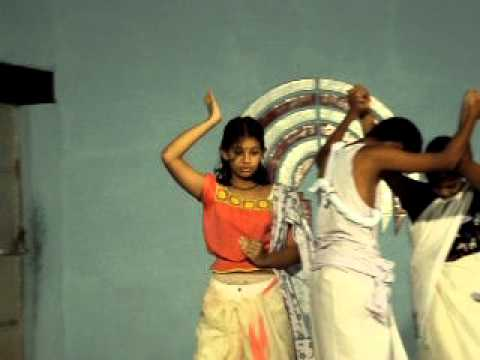 Amma Onv Kavitha In Dance Form video