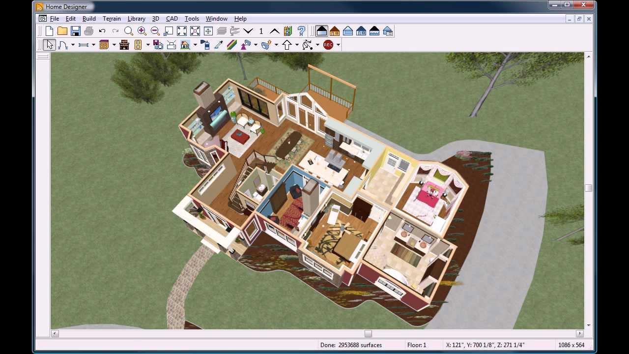 28+ [ home design 3d 2014 ] | 3d home design 2014 3d home design