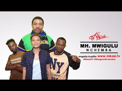 Mkasi | S11E06 With Mh. Mwigulu Nchemba - Extended Version