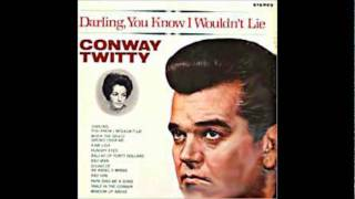 Watch Conway Twitty Bad Man video