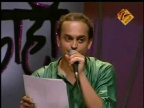 Salil Kulkarni & Sandeep Khare Damlelya Babachi Goshta video