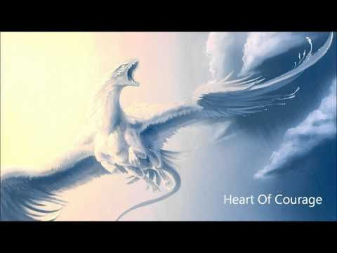 Greatest Battle Music Of All Times - Heart Of Courage