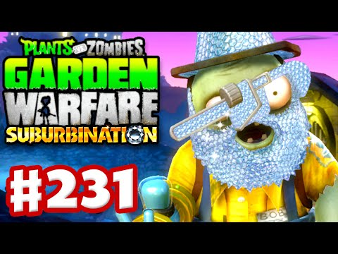 Plants vs. Zombies: Garden Warfare - Gameplay Walkthrough Part 231 - Gardens & Graveyards! (PC)